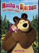 Masha og Bjørnen 1