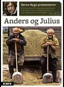 Søren Ryge Præsenterer: Anders Og Julius