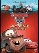 Cars Toon Masters Tall Tales