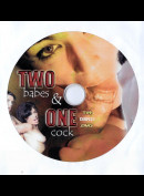 s201 Two Bebs & One Cock (UDEN COVER)
