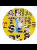 s206 Amatørsex Nr. 8 (UDEN COVER)
