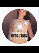 s231 Transparent 1: Evolution (UDEN COVER)