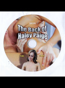 s235 The Back Of Haley Paige (UDEN COVER)