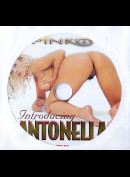 s223 Introducing Antonella (UDEN COVER)