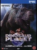Discovery: Dinosaur Planet