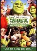 Shrek Den Lykkelige (Shrek Forever After)