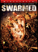 u11667 Swarmed (UDEN COVER)