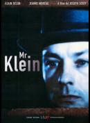 u11669 Mr. Klein (UDEN COVER)