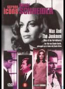 u11671 Max And The Junkmen (UDEN COVER)