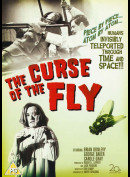 u11683 The Curse Of The Fly (UDEN COVER)