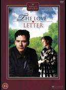 The Love Letter (Jennifer Jason Leigh)