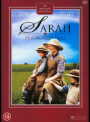 u11702 Sarah Plain And Tall (UDEN COVER)