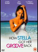 Foolin Around (How Stella got her Groove back)