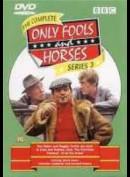 -3528 Only Fools And Horses: The Complete Series 3 (KUN ENGELSKE UNDERTEKSTER)