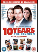 -3543 10 Years (The Reunion) (KUN ENGELSKE UNDERTEKSTER)