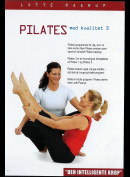 Pilates Med Kvalitet 3 (Lotte Paarup)