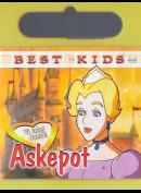 Askepot (1996) (Tegnefilm)