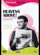 Heavens Above (Peter Sellers)