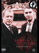 Mord & Mysterier: Collection 5