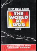 The World At War: Dvd 12 (Stillehavet + Bomben)