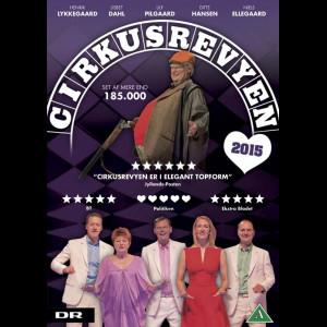 Cirkusrevyen 2015