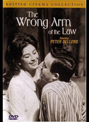 u11735 The Wrong Arm Of The Law (UDEN COVER)