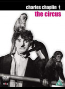 u11760 Charlie Chaplin: The Circus (UDEN COVER)