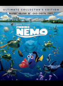 Find Nemo (Blu-ray 3D)