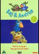 Kaj & Andrea 1: Rart At Se Sig og Ikke Gammel...