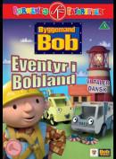 u11793 Byggemand Bob: Eventyr I Bobland (UDEN COVER)