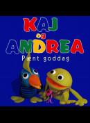 u11794 Kaj & Andrea: Pænt Goddag (Musik) (UDEN COVER)