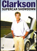 u11807 Clarkson: Supercar Showdown (UDEN COVER)