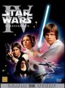Star Wars 4: Stjernekrigen