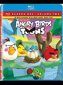 Angry Birds Toons: Season 1 - Vol 2