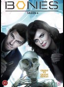Bones: sæson 6