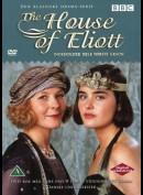 The House Of Eliott: sæson 1