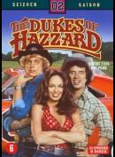 -405 The Dukes Of Hazzard: Sæson 2 (KUN ENGELSKE UNDERTEKSTER)