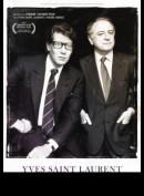 Yves Saint Laurent: Lamour fou (Dokumentar)