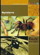 Spiders: Killer Instinct