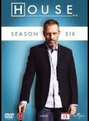 House M.D.: sæson 6