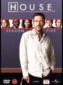 House M.D.: sæson 5