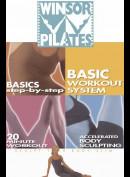 -3677 Winsor Pilates: Basic Workout System (KUN ENGELSKE UNDERTEKSTER)