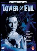 -3686 Tower Of Evil (INGEN UNDERTEKSTER)