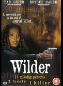 -3689 Wilder (Pam Grier) (INGEN UNDERTEKSTER)
