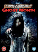 -3692 Ghost Month (INGEN UNDERTEKSTER)