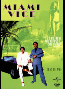 Miami Vice: Sæson 2