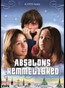 Absalons Hemmelighed Boks: Samtlige 24 afsnit