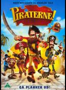u11910 The Pirates (Piraterne) (UDEN COVER)