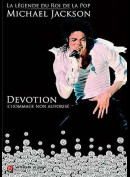 u11938 Michael Jackson: Devotion (UDEN COVER)