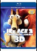 Ice Age 3 Dinosaurerne kommer - 3D